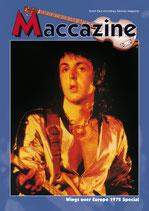 Wings Tour 1972