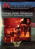 Wings Over America Part 2