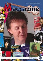 McCartney DVDs