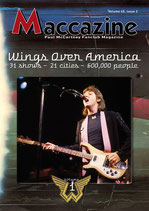 Wings Over America Part 1