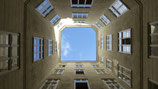 Ketten, Mauern, weiter Himmel - Ein Stationenweg - BERN