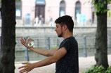 HOFFNUNG IN ZEITEN DER KLIMAKRISE - GESPRÄCH MIT EINER AKTIVISTIN - AARAU