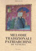 Melodie tradizionali patriarchine di Venezia