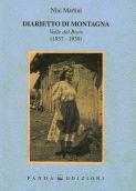 Diarietto di montagna (Valle del Biois 1937-1939)