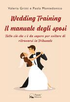 Wedding Training – Il manuale degli sposi