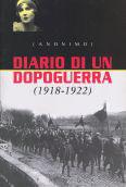 Diario di un dopoguerra (1918-1922)