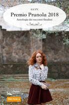 Premio Prunola 2018 - Antologia dei racconti finalisti