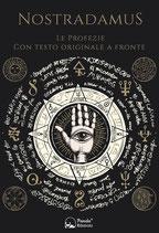 Nostradamus - Le profezie - Con testo originale a fronte