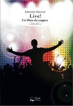 Live! - Un libro da reggere