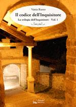 Il codice dell'Inquisitore - La trilogia dell'Inquisitore Vol.1