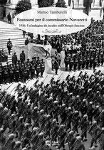 Fantasmi per il commissario Novaretti - 1936: Un'indagine da incubo nell'Oltrepò fascista