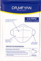 Atemschutzmaske FFP2 / KN95 / N95
