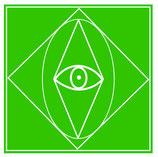 Shunya Cosmic® Aura-Oil Green - Innere Harmonie / Harmony