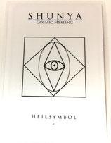"""Shunya Cosmic® Meditationskarte """"Heilsymbol"""""""