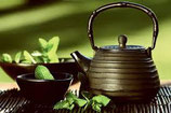 Les 4 thés