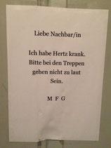 Hertz Krank!