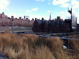 Highline. ESB.