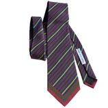 Krawatte VINTAGE Mila Schön 80s Seide