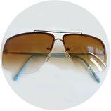 Sonnenbrille Damen FILTRAL VINTAGE 1980s