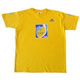 T-Shirt FIFA adidas gelb My Game is Fairplay S