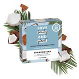 Shampoing solide Love Beauty And Planet Coco/Mimosa