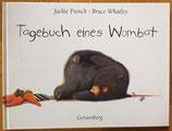 Tagebuch eines Wombats