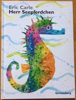 Herr Seepferdchen