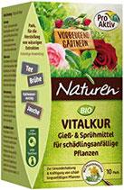 Naturen BIO Vitalkur Pads