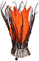 Leuchte STELLA Orange