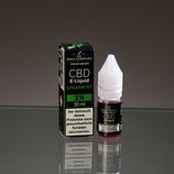 The Holy Company CBD E-Liquid Spearmint 10 ml