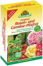 Neudorff Fungisan Rosen- und Gemüse-Pilzfrei