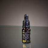 The Holy Company CBD Macadamianuss Öl 10%
