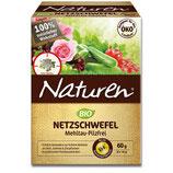 Naturen BIO Netzschwefel Mehltau- Pilzfrei