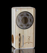 """Magic Flight Launch Box Laser Etched Kit """"Starknot"""""""