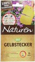 Naturen BIO Gelbstecker