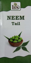 Jgs Neem Tail 50ml
