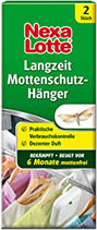 Nexa Lotte Langzeit Mottenschutzhänger