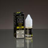 The Holy Company CBD E-Liquid Lemon Lime 10 ml