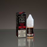 The Holy Company CBD E-Liquid Cherry Mint 10 ml