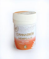Cannabios Balsam neutral 50ml