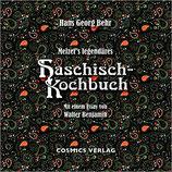 Melzer´s legendäres Haschisch Kochbuch