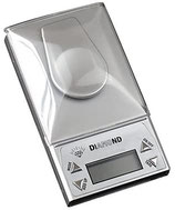 Diamond Professional Mini Scale