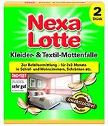 Nexa Lotte Kleider- und Textil-Mottenfalle