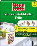 Nexa Lotte Lebensmittel-Motten Falle