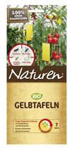 Naturen Bio Gelbtafeln