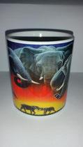 MUG ELEPHANTS