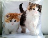 "COUSSIN SATINE ""CHATONS"""