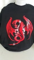 "Sweat ""dragon"""