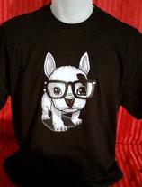 """Tee-shirt homme imprimé """"DOG"""""""