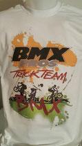 "Tee-shirt homme imprimé ""BMX"""